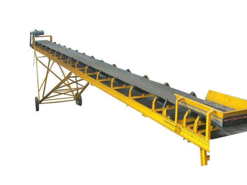 support systems amp services conveyor belting